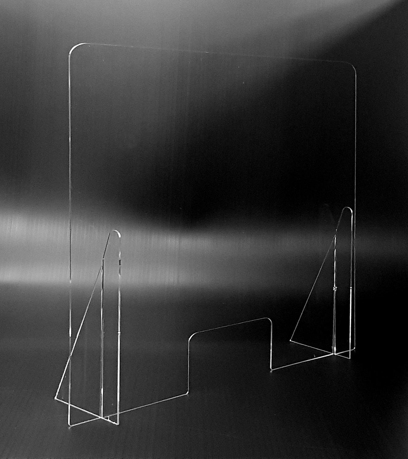 Divisori In Plexiglass Per Esterni divisori plexiglass